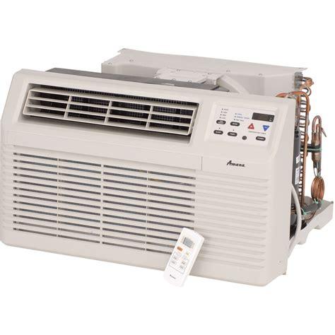 amana room air conditioner model ap125hd amana air conditioner 12 000 btu cooling 11 000 btu