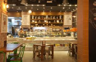 Rustic Pendant Lighting For Kitchen by Pantry Cafe Wasl Square Dubai Go Industrial