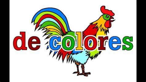 de colores por diomedes maturan