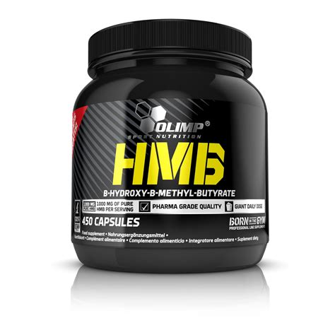 supplement hmb hmb