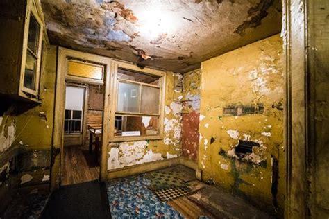 New York City Apartment Laws How New York City S Tenement Museum Recreates The American
