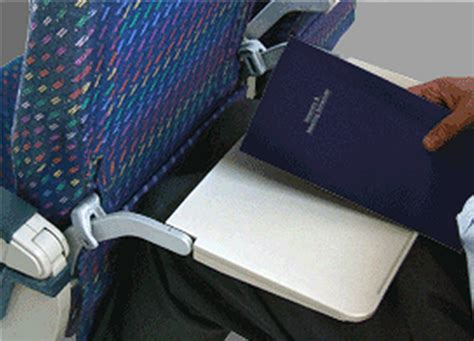 recline seat on plane knee defender jamming devices to stop airline seats from