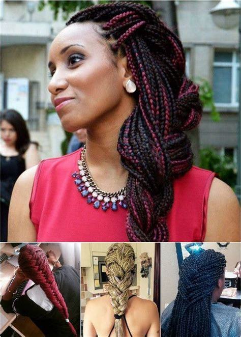 Boxed Braids Hairstyles by Basic Hairstyles For Boxed Braids Hairstyles Exquisite Box