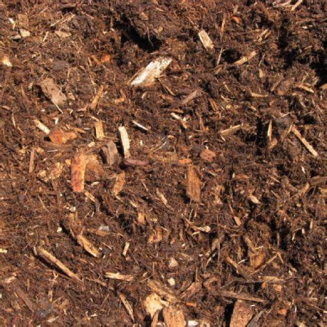 premium dark cedar mulch timber ridge wood