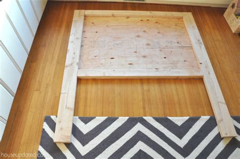 how to make a headboard out of wood iemg info