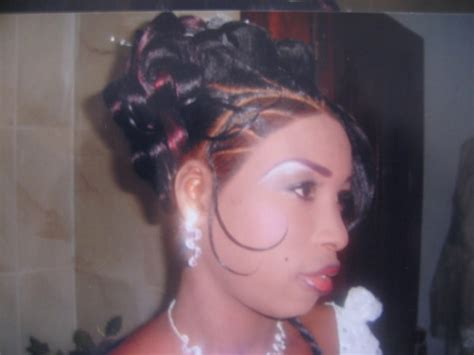 gambian hairstyles wedding styles africa blogs