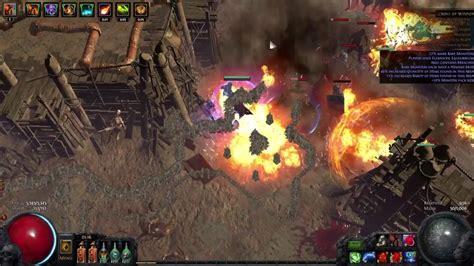 golem talist pit of the chimera blue map breach 2 5