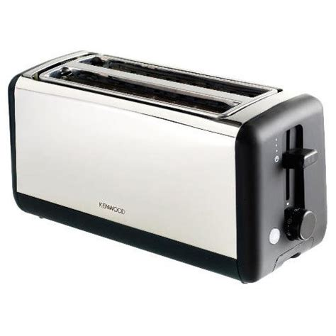 Toaster Kenwood Kenwood Ttm920 Toaster International Ltd