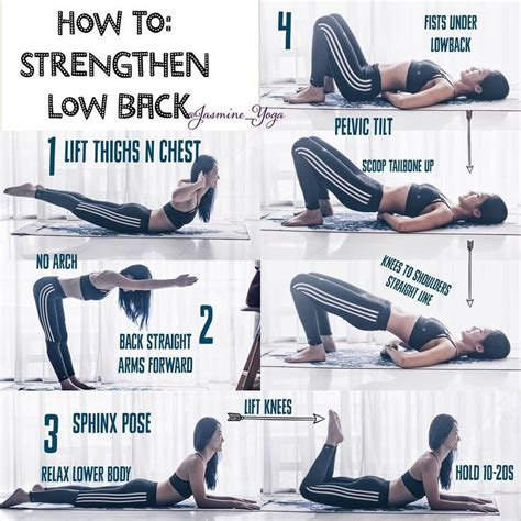 25 best ideas about lower back causes on