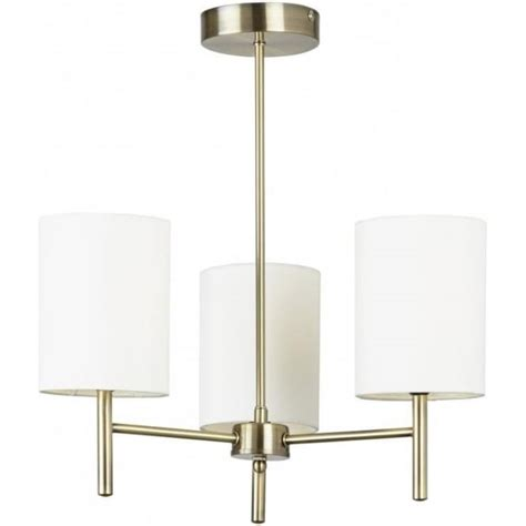 ceiling light 3 arm matching endon brio 3ab 3 light ceiling light endon modern antique brass ceiling light