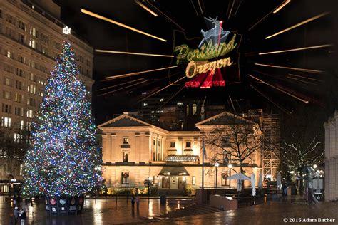 new year in portland oregon happy new year