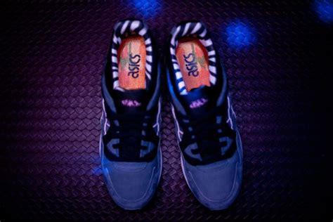 Resmi Sepatu Asics asics gel lyte v ini bangkitkan kembali lost in