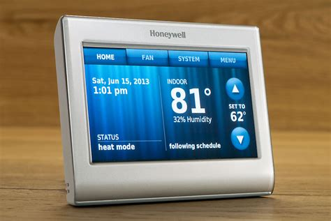 honeywell wi fi smart thermostat review call it the anti