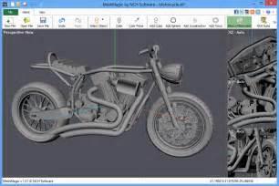 3d design tool meshmagic 3d 1 10 free download downloads freeware