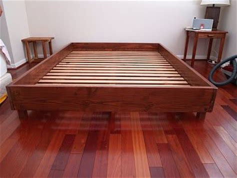king size cedar bed frame forward thinking furniture king size bed frame made of