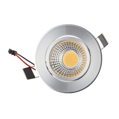 Downlight Spot Indc400 9w 160 74 now new dimmable led downlight cob spot led 3w 6w 9w led recessed ceiling l