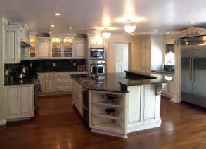 25 best ideas about custom kitchen cabinets on pinterest
