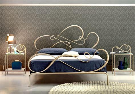 outlet letti design letto letto matrimoniale design ferro battuto letti