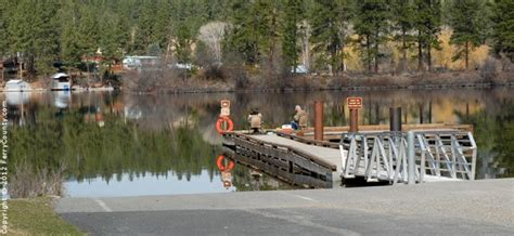 public boat launch deer lake wa curlew lake state park ferry county wa