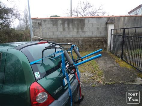 Porte Vélo Voiture Décathlon by Bicycle Decathlon Velo Nantes