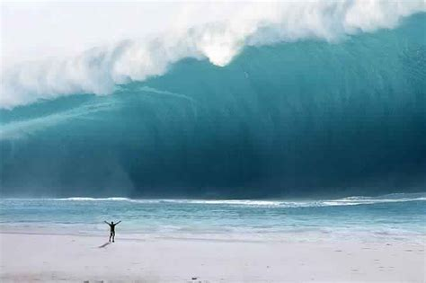 30 Feet In Meter what is a tsunami we are surfers
