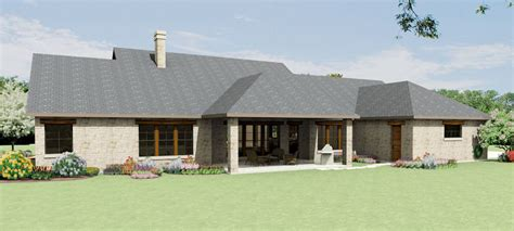 texas hill country ranch s2786l texas house plans over texas hill country ranch s2786l texas house plans over