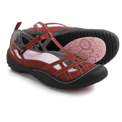 jbu sandals jbu by jambu margo vegan leather sandals for 138rx