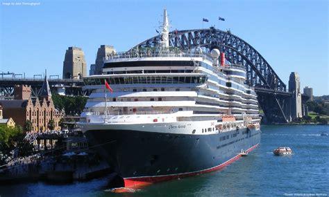 cunard cruise cunard line reviews cruisemates