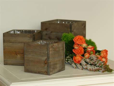 vasi in legno per piante vasi in legno vasi materiale vasi
