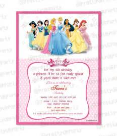 disney templates invitation template disney princess http webdesign14