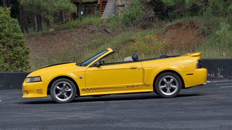 2004 ford mustang gt convertible 4 6 260 hp automatic
