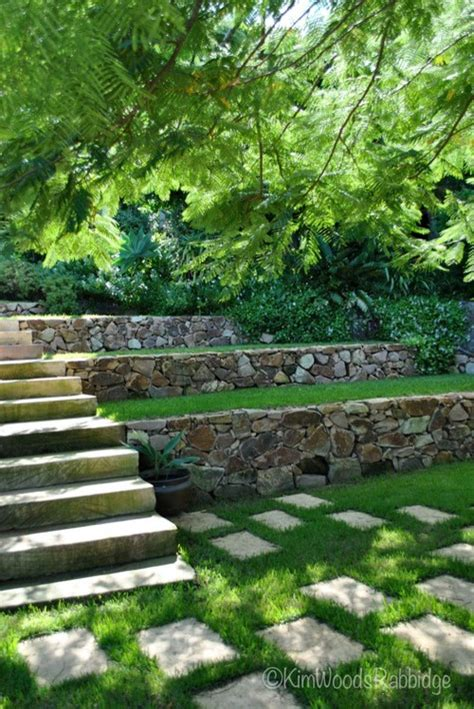 top 28 steep garden solutions retaining wall landscape design project albany ny 1000