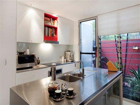 Loft Design Ideas by 37 Idee Per Una Cucina All Americana