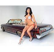 1000  Images About Lowriders On Pinterest Girl Model Cars And Chevy