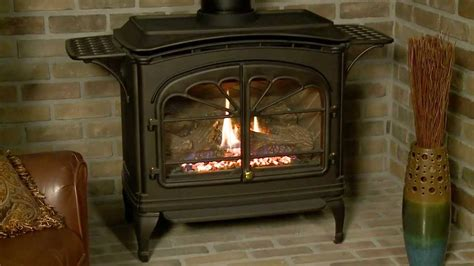 Heat And Glo Gas Fireplace Review by Tiara Ii Gas Stove
