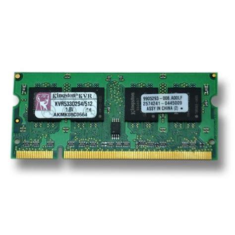 Ram Ddr2 Sandisk kingston 512mb ddr2 533mhz notebook ram topkap箟 bilgisayar