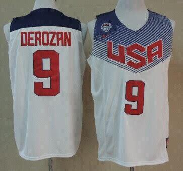 Jersey Setelan Basket Usa Hitam Derozan 9 cheap 2014 fiba basketball world cup replica 2014 fiba basketball world cup wholesale 2014 fiba