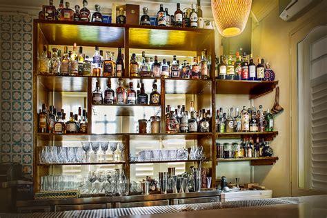 top cocktail bars singapore best cocktail bars singapore
