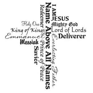 Stickers To Decorate Walls bible verse polyvore