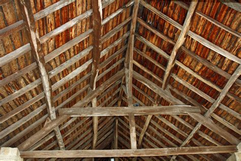 log house roofs with wooden beams free images structure wood floor barn home wall