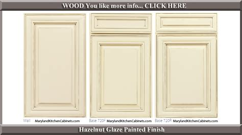 Rustic Country Kitchen Cabinets by 720 Painted Cabinet Door Styles And Finishes