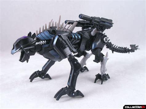 Transformers Hasbro Of The Fallen Deluxe Class Ravage deluxe class decepticon ravage collectiondx