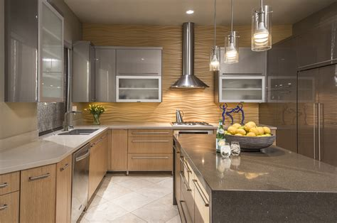 4 important elements for modern kitchens designs more info