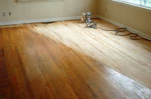 should i refinish my own hardwood floors should i try and