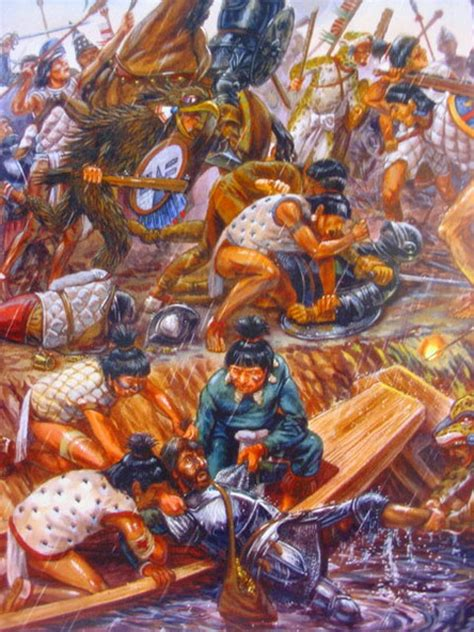 imagenes de aborigenes aztecas los aztecas y su arte en la guerra taringa