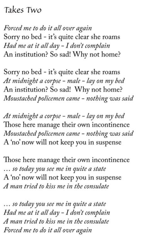 lady   lamp poem pin  rebecca smith morrow