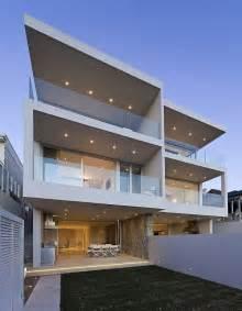 modern home design duplex contemporary duplex in sydney by mpr design group