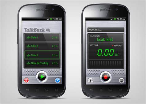 talkback android talkback app 171 lejla kuric