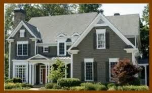 Exterior paint colors for 2015 house painting trends
