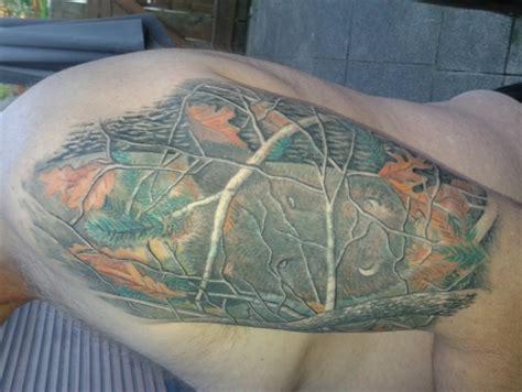 tattoo camo reviews 100 realtree tattoo image gallery hunting camo
